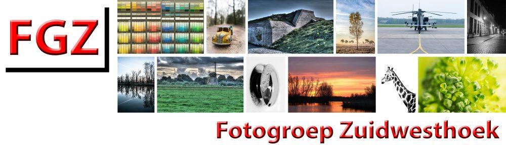 Fotogroep Zuidwesthoek